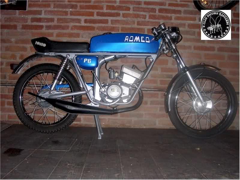 vecchi ciclomotori Rbmb2c