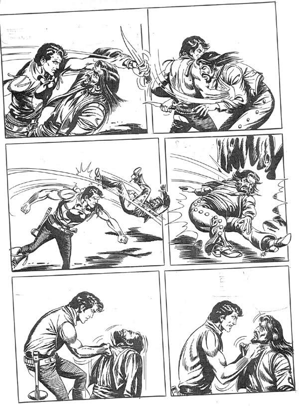 Il re di Cuenca verde (Segna) - Il ritorno di Liberty Sam (Capone) - storie inedite - Pagina 3 Vreank