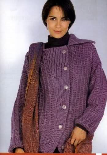 chaqueta mujer Vzyjjt