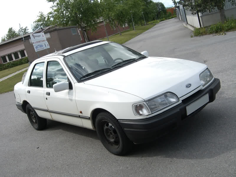 mikael - Mikael - Ford Sierra 2.9i V6 Turbo: 323hk, 487nm på driven! Film sid 33 16i75gg