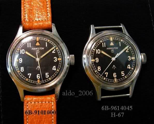 Hamilton G.S. 1q1z6s