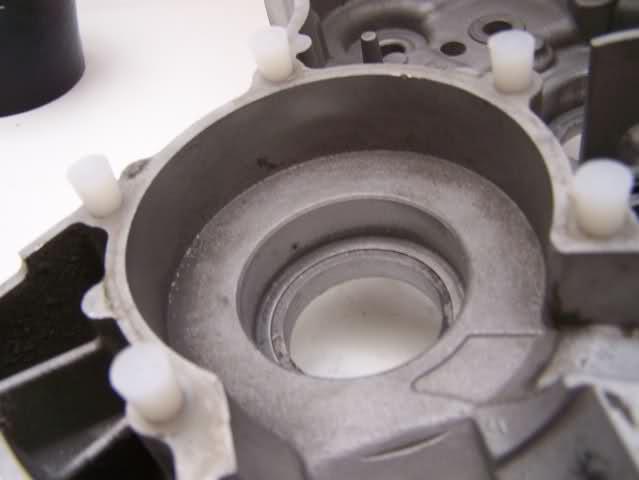 Montaje de válvula rotativa 1zqx7af