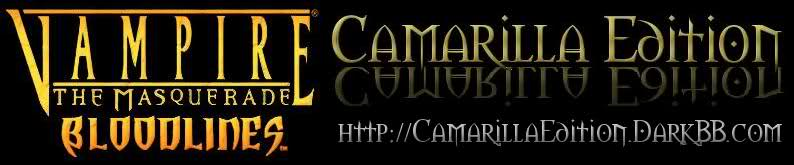 What is VTMB: Camarilla Edition? 205uvib
