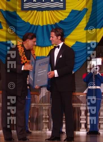 Carlos Felipe de Suecia 21140fl