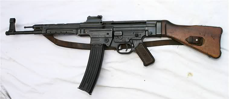 MP43/MP44/StG44 23to4rq