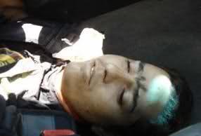 Enfrentamiento en el Boulevard Insurgentes de Tijuana (imagenes fuertes) 24g8tj6