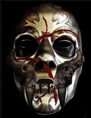 [サイレン; 美女] Teru Sayoki Products: Black Ops Masks Line. 29p9gnr
