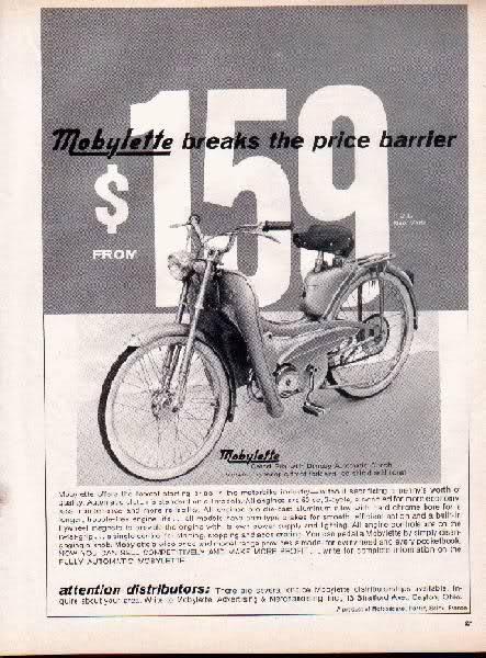 La Mobylette AV 44,por CIC. 2ahflgn