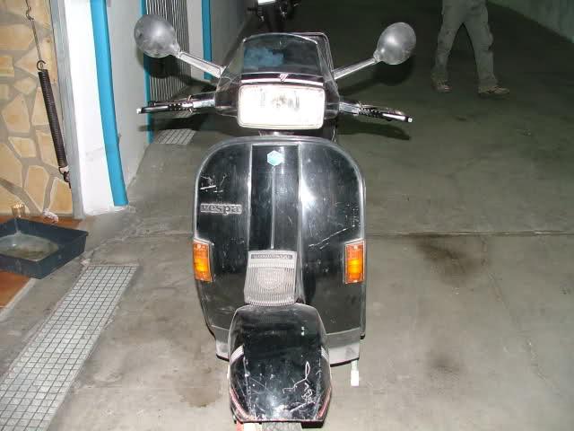 Restauración Vespa 200 TX 2d95lj8