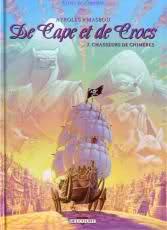 Plašt i očnjaci (De cape et de crocs) 2eg5yjt