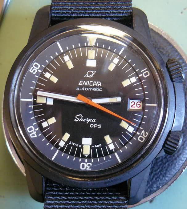 Enicar - Enicar OPS AR 1145 2eycld0