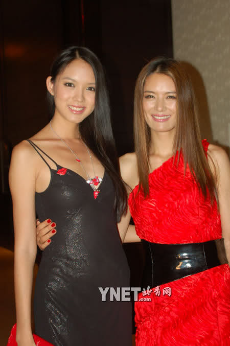 Zi Lin Zhang- MISS WORLD 2007 OFFICIAL THREAD (China) - Page 6 2jfn4eb