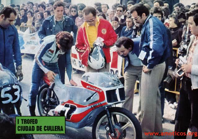 Fotos y biografía de César Gracia - Página 2 2r61oja