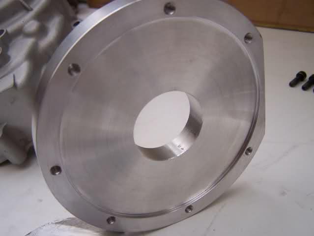 Montaje de válvula rotativa 2r61z12