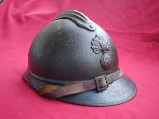 Vos casques et coiffes preférés mais cette fois WWI 2v7yoex