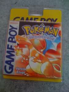 Topic des jeux game boy sous blister rigide 312zqpw