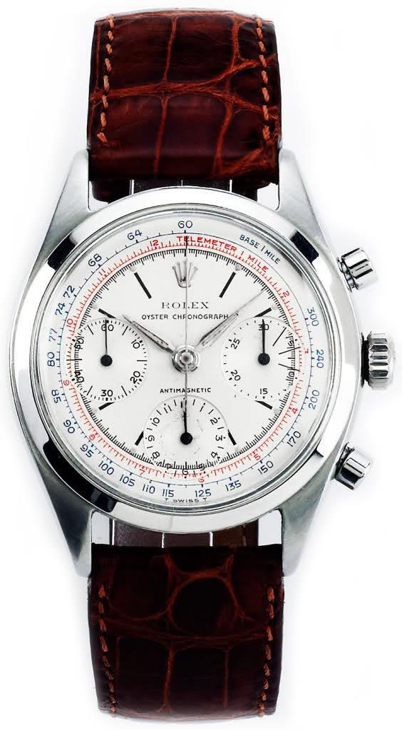 Eterna - News : Eterna Heritage Chronographe Pulsomètre 34eycr4