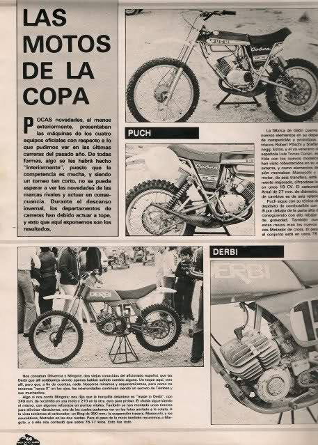 Montesa Cappra Trofeo Junior Cross 1976 4gtd0x