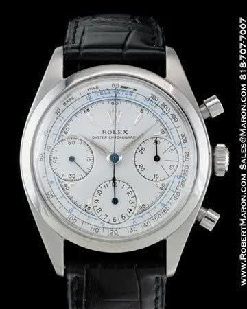 Eterna - News : Eterna Heritage Chronographe Pulsomètre 6dxpwl