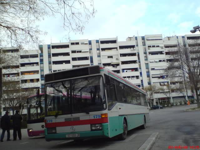 Promet - Split 96hz4w