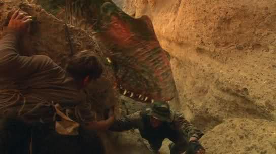فيلم 100 Million BC مائة مليون سنه قبل الميلاد - صفحة 11 Egu0ec