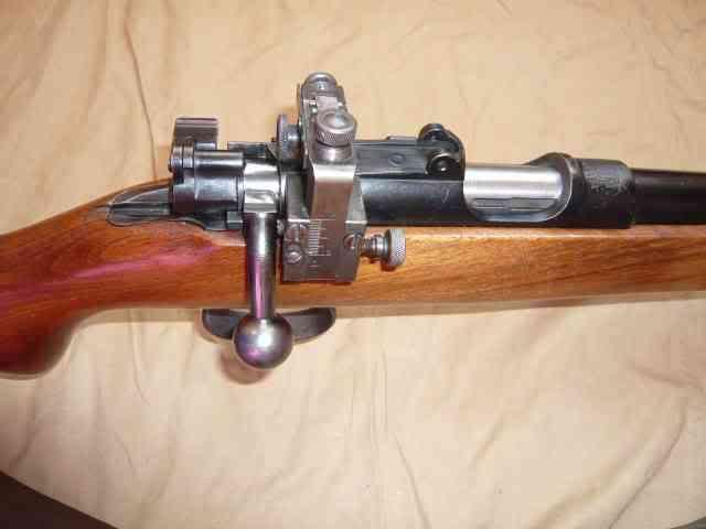 Mauser/Mas45 Kc1jjl