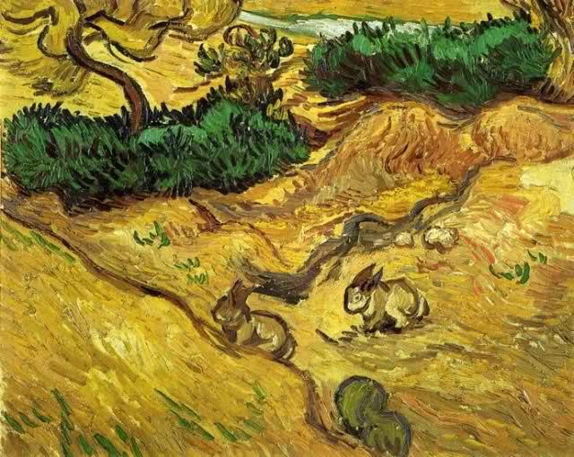 Vinsent van Gogh O78tx5