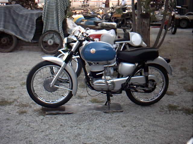 Mi Ossa 250 Sport Wcbdhi
