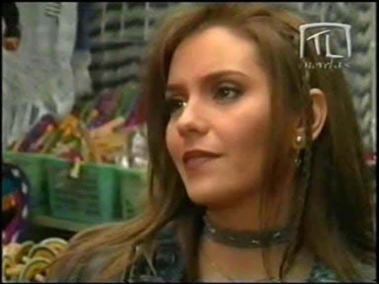 Даниэла Кастро / Daniela Castro 124huzq