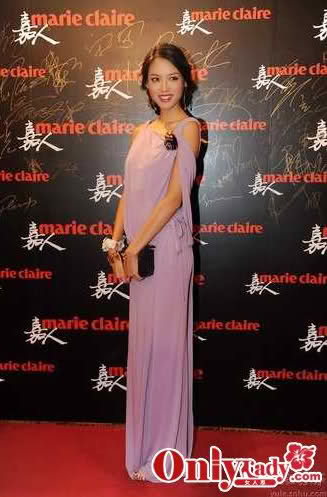 Zi Lin Zhang- MISS WORLD 2007 OFFICIAL THREAD (China) - Page 6 209ltuh
