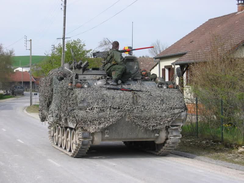 L'armée Belge en Manoeuvres 2d6jswj