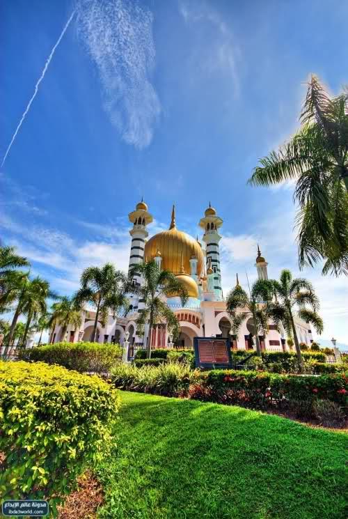 اجمل مســاجد المسلمين حول العالم 2hqqx3o