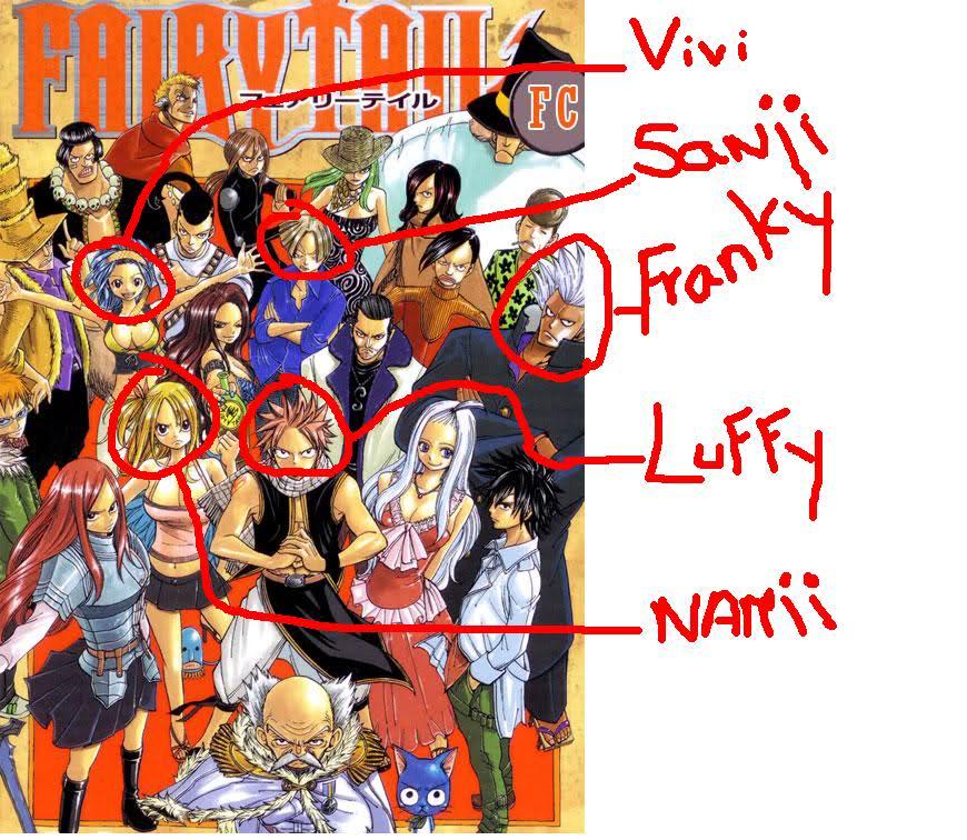 Fairy Tail é mesmo uma cópia de outros animes? - Página 2 2ufrfuv