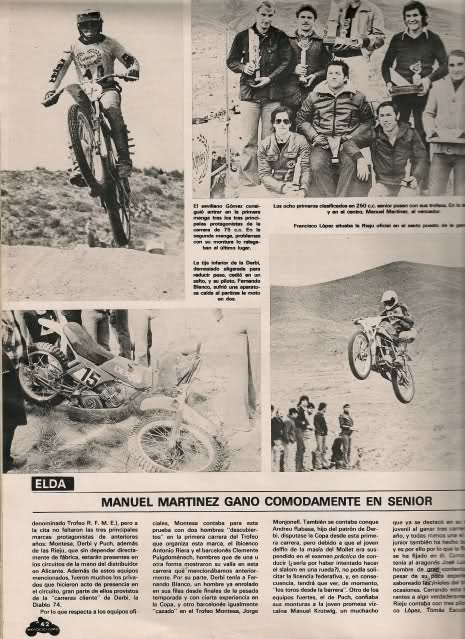 Motociclismo - 1977 - Copa Junior 74 2zs9wer