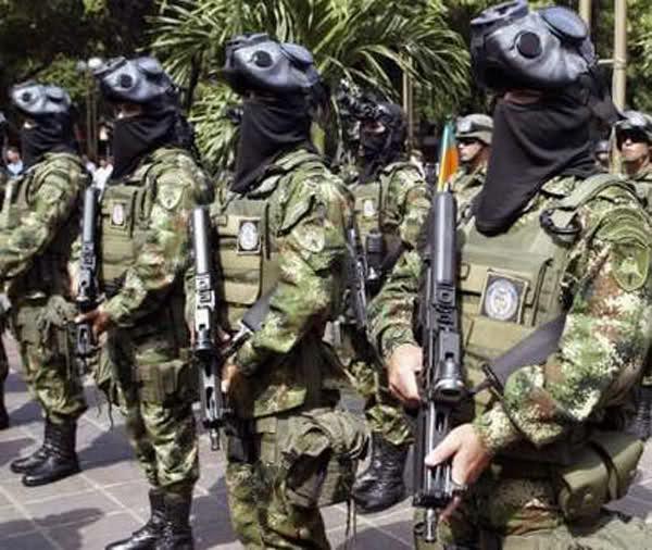 Fuerzas Armadas de Colombia 33za8n4