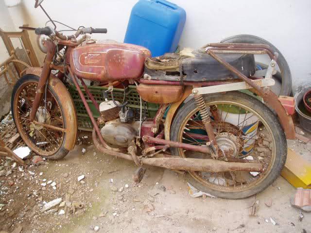 Mis ciclomotores Ducati 5v7x2u