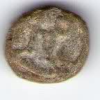 Nummus, bizantina, visigoda? 69lyzo