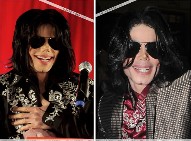 It was Michael at the 02 conference... 9103ro