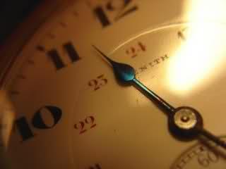 Pour changer des montres bracelets... Vos montres de poche Zenith ... Of9bao