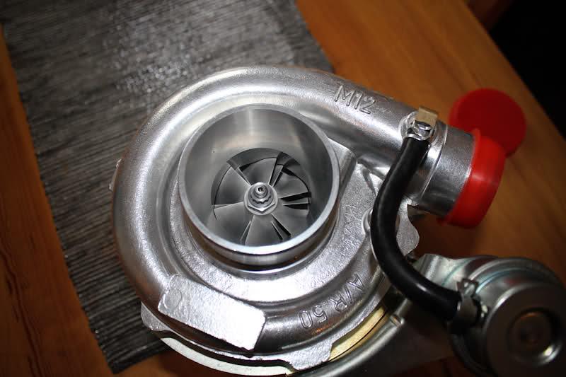 Erfarenhet av Kina turbo T3/T4 (nu med bilder) Vnczeg