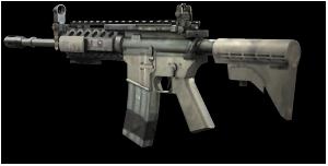 Every Modernwarfare *2* weapon&attatchment X443gm