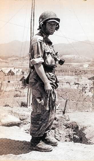 Equipements US sur soldats français durant le conflit. 122cjgk