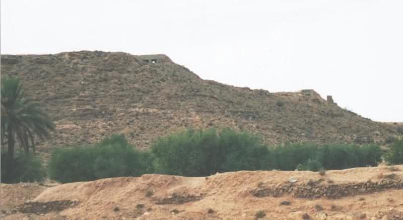 mareth - Ligne Mareth ( Tunisie) 15eftac