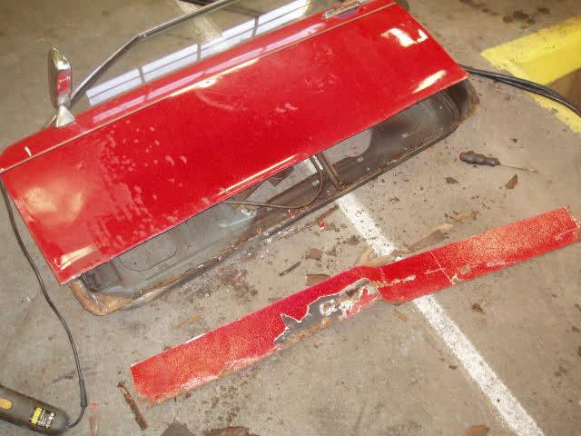 Consul72 - Ford Consul Coupe 8v Turbo -72  TILL SALU 15p4lj5