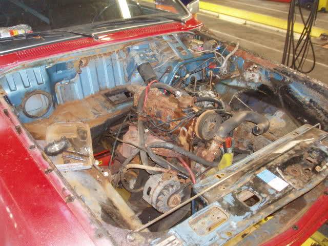 Consul72 - Ford Consul Coupe 8v Turbo -72  TILL SALU 17tg7r