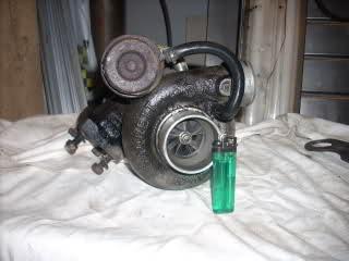 Andren - Ford Sierra, Pinto (Turbokonverterad) 1r6zqs