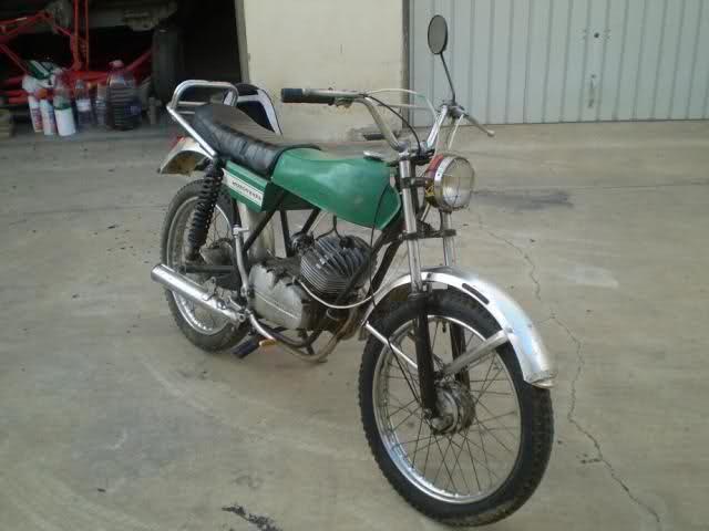 Mi Motovespa Gilera 50 1rq34k