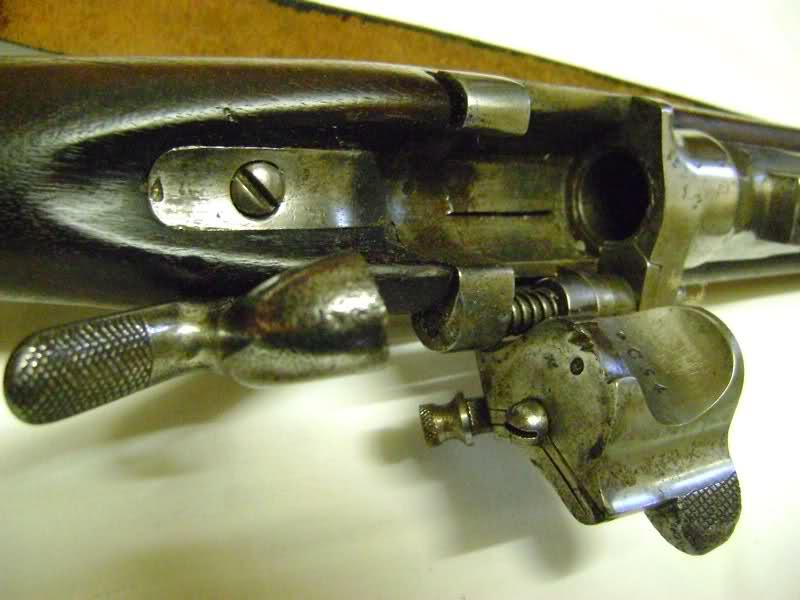 Les armes à feu au cours des siècles. 1zdahzc