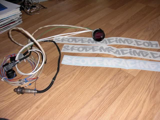 Maranello - Ford Sierra Turbo (megasquirt) : film finns (0,9 laddtryck) - Sida 2 1zmcl1e
