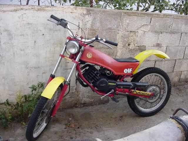 Mis Puch Condor 2553n7l